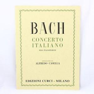 Curci Bach Concerto...