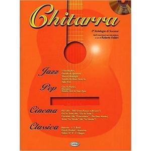 Chitarra, 2a. Antologia di...