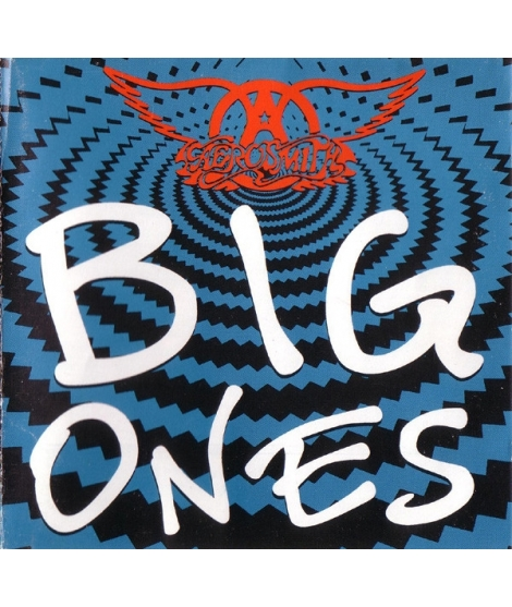 Aerosmith BIG ONES