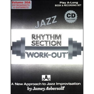 "VOL. 30 - ""JAZZ RHYTHM..."