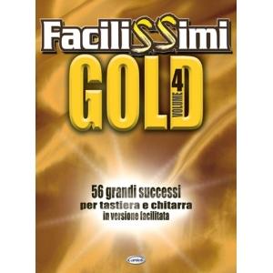 Facilissimi Gold, Volume 4