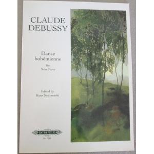 CLAUDE DEBUSSI DANSE...
