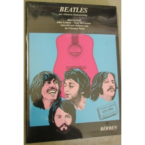 BEATLES BERBEN