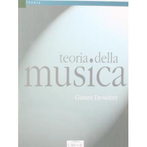 Teoria della musica GIANNI DESIDERY