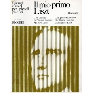 Il Mio Primo Liszt - The...