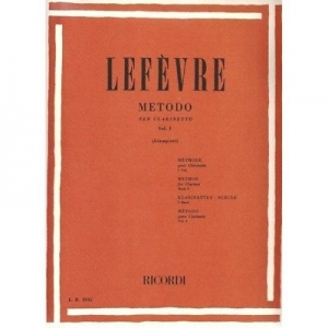 Lefèvre - Metodo per...