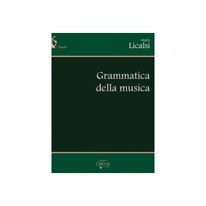 Grammatica Della Musica