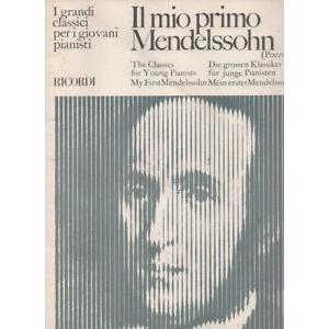 Il Mio Primo Mendelssohn -...