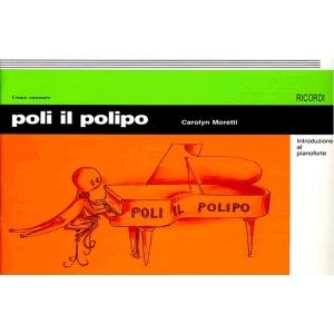 POLI IL POLIPO CAROLYN...