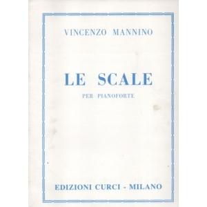 Vincenzo Mannino - Le Scale...