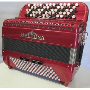 BELTUNA Fisa 96 bassi SISTEMA B GRIFF USATO!