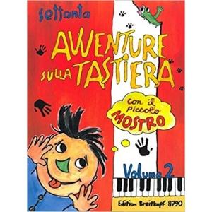70 Avventure sulla Tastiera...