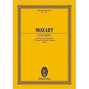 Piano Concerto No. 22, K....