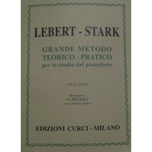 Lebert Stark Categoria:...