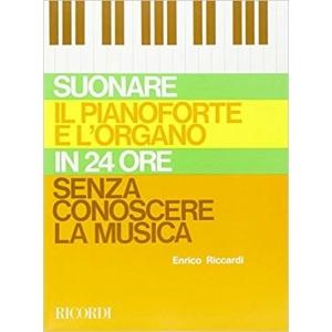 1547 SUONARE IL PIANOFORTE...