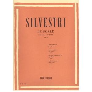 Silvestri: Le Scale Per...