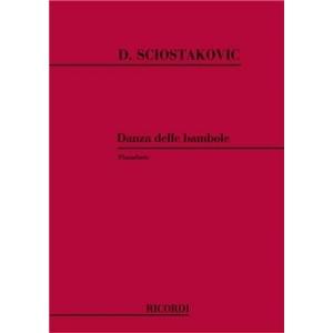 Shostakovich, Dmitri - La Danza Delle Bambole