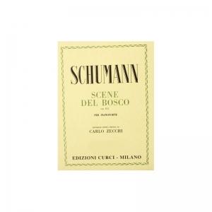 SCHUMANN R. Scene del Bosco...
