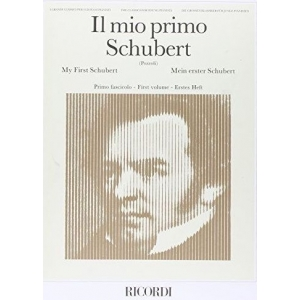 Ricordi il mio primo Schubert (pozzoli) Fascicolo I°