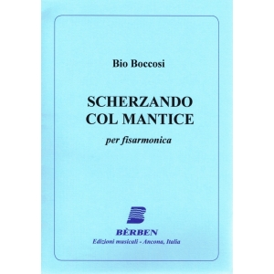 Scherzando Col Mantice by...