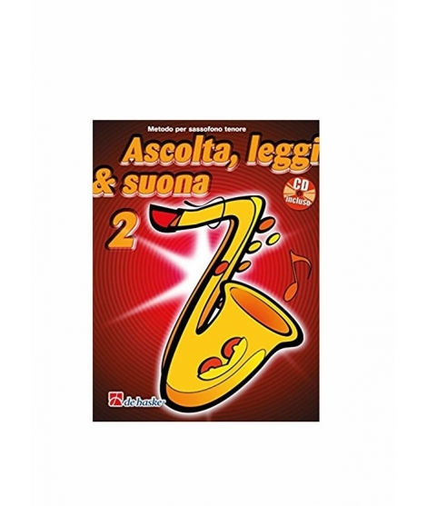 1387 ASCOLTA LEGGI E SUONA