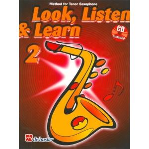 1382 Look, Listen & Learn -...
