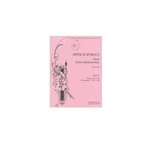 782 Neue Violin Études 5...