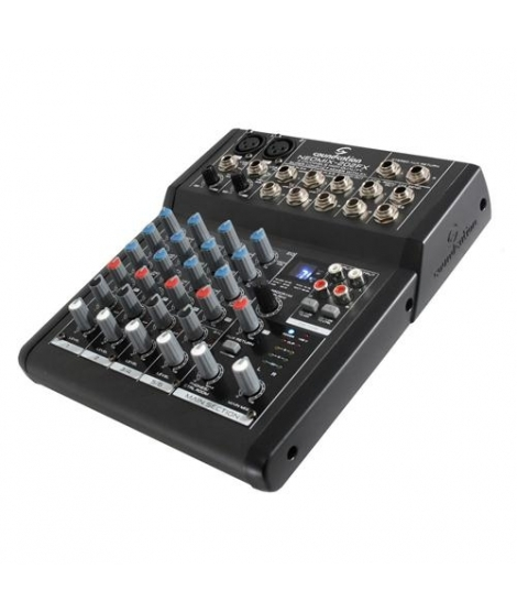 MIXER SOUNDSATION NEOMIX 202FX