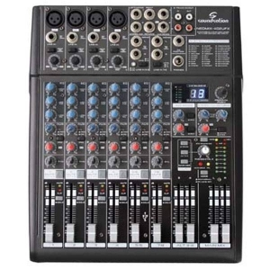 SOUNDSATION NEOMIX 402UFX...