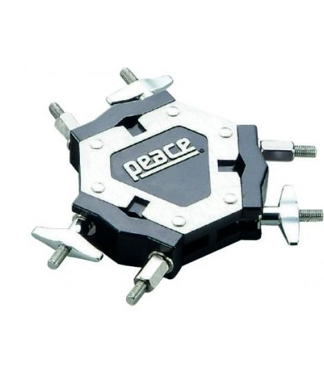 PEACE DA-131 EXPRESS Clamp™ Adattatore 3 vie