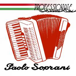 Paolo Soprani piano professional