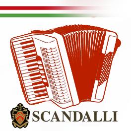 Scandalli piano