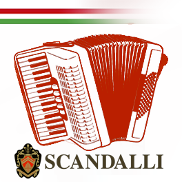 Accordion Scandalli