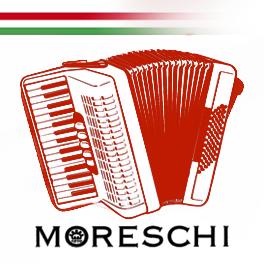 Fisarmoniche Moreschi