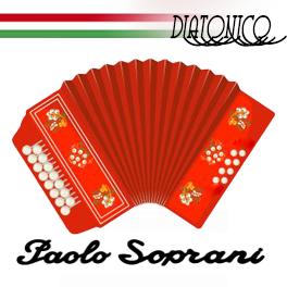 Diatonics Paolo Soprani