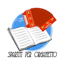 Spartiti per Organetto