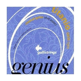 Gallistings
