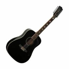 Chitarre Acustiche Folk Amplificate 12 corde