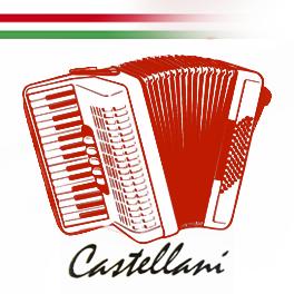 Fisarmoniche Castellani