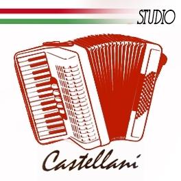 Castellani piano studio