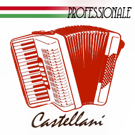 Castellani piano professiolale