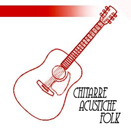 Acustick Folk Guitars